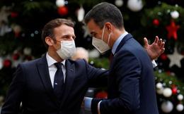 Nhiều nhà lãnh đạo thế giới tự cách ly sau khi tiếp xúc với Tổng thống Pháp Macron