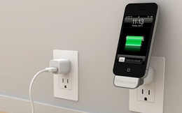 Mẹo hay sạc pin điện thoại đúng cách, bạn không nên bỏ qua