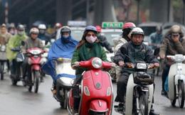 Chuyên gia thời tiết: Hôm nay, Hà Nội tiếp tục rét đậm, nhiệt độ từ 11 - 13 độ C