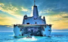 Tính năng ưu việt của xe chiến đấu lưỡng cư mới Mỹ sản xuất cho thủy quân lục chiến