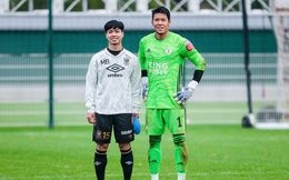 Kiatisuk bác tin chiêu mộ thủ môn ĐT Thái Lan; HAGL sắp có ngoại binh Brazil, Hàn Quốc?