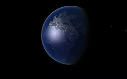 Một siêu lục địa mới đang hình thành trên Trái Đất với 2 chân dung