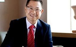 Doanh nhân Lý Quí Trung: Kinh doanh nhà hàng, không biết nấu ăn càng tốt!