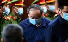 Những lời đanh thép của đại diện VKSND TP HCM tại phiên xử ông Đinh La Thăng và đồng phạm