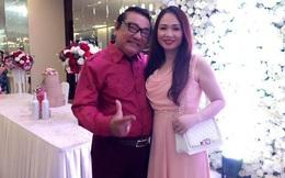 """Ở tuổi U80 nghệ sĩ Phú Quý được vợ kém 22 tuổi lo cho """"từng miếng cháo, từng viên thuốc"""""""