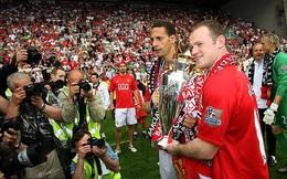 """""""Quý tử"""" nhà Rooney ký hợp đồng với Man United ở tuổi 11"""