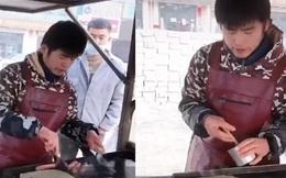 Nổi tiếng vì giống Châu Kiệt Luân, anh chàng bán trứng tiết lộ doanh thu tăng bất ngờ