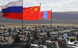 """Thế giới """"bùng nổ"""" vì hiệp định Nga-Trung: Điều ông Putin nói thành sự thật và 1 kịch bản đáng sợ"""