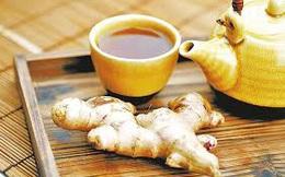 5 loại trà thảo dược giảm đau đầu cực hiệu quá
