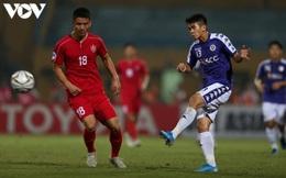 """Hà Nội FC có lợi thế """"bất ngờ"""" ở AFC Cup 2021"""