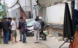 Rơi từ tầng 20 khách sạn trúng đầu ô tô, người đàn ông tử vong tại Đà Nẵng