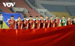 Vì mục tiêu World Cup, ĐT nữ Việt Nam tập trung đến sát Tết Nguyên đán 2021