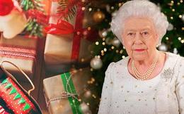 Những món quà giáng sinh độc đáo mà Nữ hoàng Anh dành cho nhân viên của mình nhưng điều đặc biệt nhất nằm ở cách tặng và số tiền 'khủng'