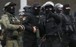 Lực lượng báo cáo trực tiếp với ông Putin nhận nhiệm vụ quan trọng về Belarus