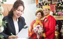 """Vợ doanh nhân Quý Bình: """"Tôi sẽ rời đi khi nhận ra đối phương không còn yêu mình nữa"""""""