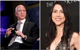Dòng chia sẻ mới đầy ẩn ý của vợ cũ tỷ phú Amazon khiến người đàn ông giàu nhất thế giới phải 'cứng họng'