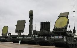 Nhật Bản lo lắng khi S-300V4 của Nga 'án ngữ' Nam Kuril
