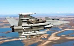 Pháp phát triển bom-tên lửa HAMMER cho máy bay chiến đấu