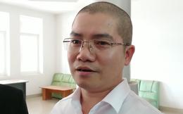 Đề nghị truy tố Nguyễn Thái Luyện cùng 22 nhân viên của Công ty cổ phần địa ốc Alibaba