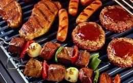 """Người Việt """"mê mẩn"""" ăn thịt, bỏ quên rau: Chuyên gia dinh dưỡng đưa ra hàng loạt con số giật mình"""