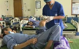 Chuyên gia khuyến cáo: Thói quen lười vận động tăng nguy cơ mắc căn bệnh dễ bị cắt cụt chi