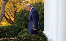"""Ai sẽ """"hộ tống"""" ông Trump ra khỏi Nhà Trắng trong Ngày nhậm chức?"""