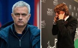 """Mourinho tính """"hút máu"""" Real Madrid để giúp Tottenham đua vô địch"""