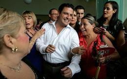 Kinh hoàng cựu thống đốc Mexico bị bắn chết trong toilet