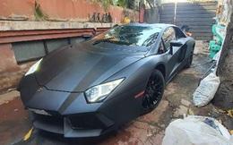 """Sự thật """"ngã ngửa"""" về thân thế chiếc siêu xe Lamborghini 350 triệu đồng"""