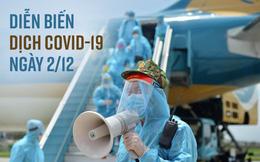 Vietnam Airlines xin lỗi vụ tiếp viên làm lây lan Covid-19; Hà Nội phát hiện ca bệnh mới đang cách ly tại khách sạn