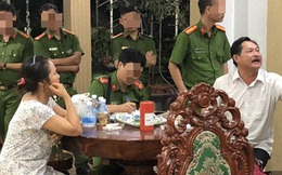 Bắt tạm giam đại gia Thiện Soi, khám xét căn biệt thự dát vàng ở Bà Rịa - Vũng Tàu