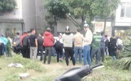 Bắt đối tượng sát hại bạn gái trong nhà nghỉ tại Hà Nội
