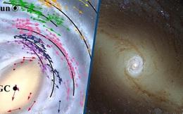 Hóa ra Trái Đất nằm gần siêu lỗ đen khổng lồ ở trung tâm dải Ngân hà hơn chúng ta tưởng
