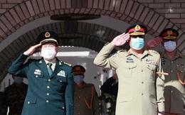 Trung Quốc, Pakistan tăng cường hợp tác quốc phòng