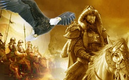 Làm sao thu phục 'chúa tể bầu trời' - giống như hình ảnh Thành Cát Tư Hãn trên phim?