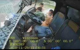 3 chiến sĩ Cảnh sát giao thông ở Bắc Giang có lời nói, hành động vi phạm Điều lệnh CAND