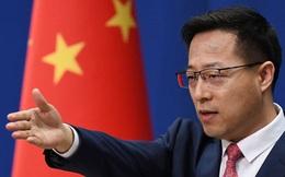 Tiếp sức ngoại giao 'chiến lang', Trung Quốc hé lộ thông điệp thực sự sau vụ đăng ảnh lính Australia