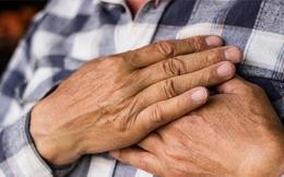 Gia tăng các bệnh nhân ngừng tim tại nhà