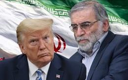 """Business Insider: Israel tặng ông Trump """"món quà"""" về Iran, đẩy Tehran vào thế kẹt"""