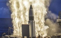 """Lý giải tại sao thế giới """"giật mình"""" trước tên lửa SM-3 Block IIA của Mỹ"""