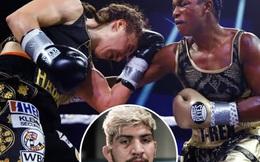 """7 võ sĩ tên tuổi xác nhận muốn lên đài """"dạy dỗ"""" Jake Paul: Từ sao sáng của UFC cho tới nữ tay đấm quyền Anh số 1 thế giới"""