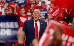 """Ông Trump hứa hẹn điều """"dữ dội"""" vào ngày Quốc hội chốt kết quả bầu cử: Washington sẽ """"rung chuyển""""?"""