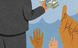 """Mức lương hiện tại: """"Dấu hiệu đỏ"""" thể hiện bạn nên hay không nên tiếp tục làm việc tại công ty"""