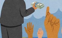 Mức lương hiện tại: 'Dấu hiệu đỏ' thể hiện bạn nên hay không nên tiếp tục làm việc tại công ty