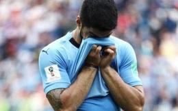 Bạn thân Messi thừa nhận gian lận thi cử, nhưng phản ứng từ đội bóng Ronaldo đang khoác áo khiến tất cả bất ngờ