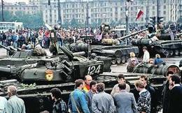 Vì sao khủng khiếp như KGB vẫn không cứu được Liên Xô sụp đổ?