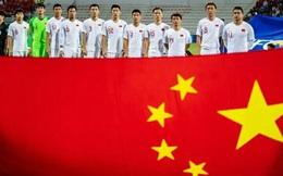 """Mơ tới World Cup bằng """"đường tắt"""", ĐT Trung Quốc áp đặt quy tắc chưa từng có trong lịch sử"""