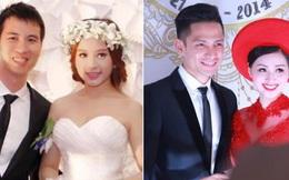 Series ảnh cưới của dàn hot girl đình đám: Nhan sắc 'tường thành', cả thập kỷ ngắm lại vẫn đỉnh!
