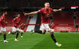 """""""Đè bẹp"""" Leeds với tỉ số 6-2, Man United chính thức gia nhập cuộc đua vô địch Premier League"""