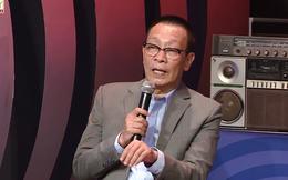 MC Lại Văn Sâm: Tôi làm chủ hôn cho 5 đám cưới thì 3 cặp ly hôn